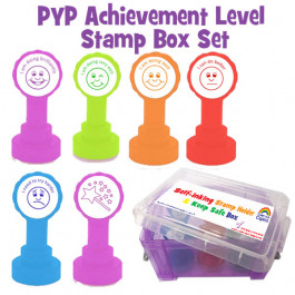 Teacher Stamp Box Sets