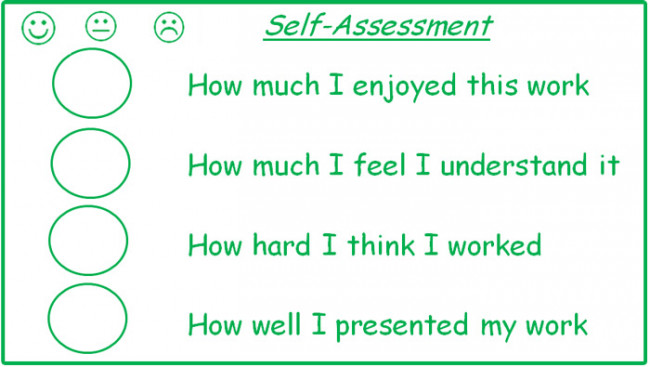 english self assessment Our levels and the cefr in this section  general english: proficiency (c2)  download the self-assessment grids: english | portuguese self-assessment grids are.