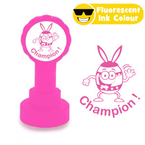Teacher Stamps | Champion ! French Easter Design Stamps