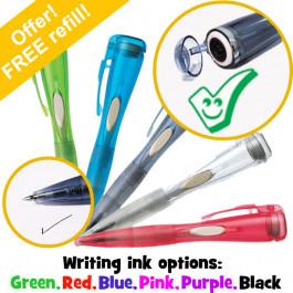 Clix Stamper Pens