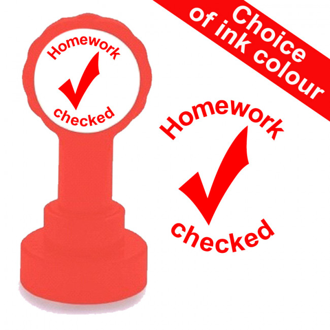 Where to buy homework stamps