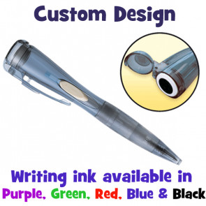 Stamper Pen | Customise the Clix Pen Stamp