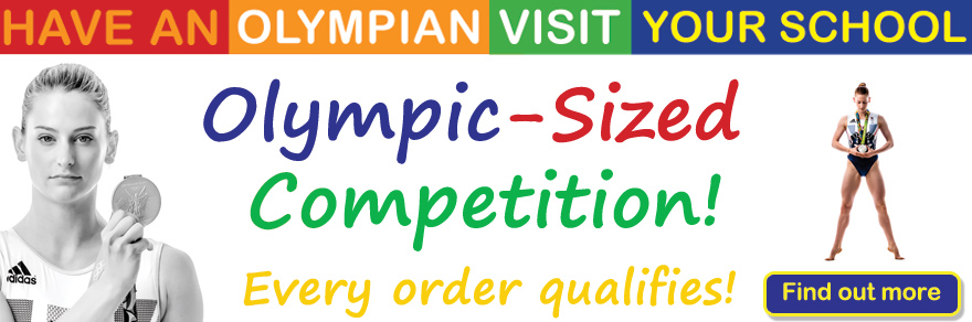 2018 Olympic Competition