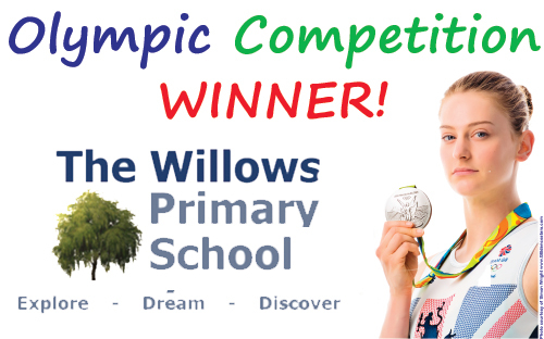 Classroom Capers competition winner
